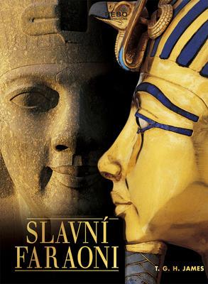 Obrázok Slavní faraoni