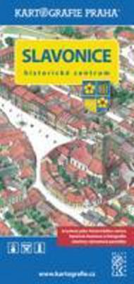 Obrázok Slavonice - historické centrum