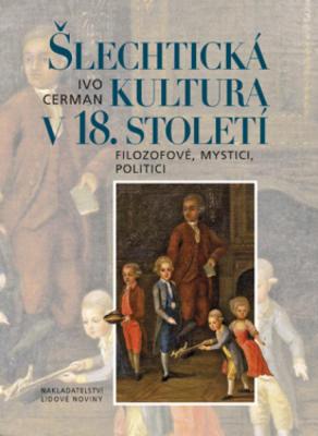 Obrázok Šlechtická kultura v 18. století