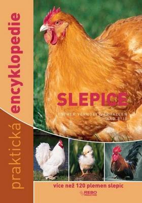 Obrázok Slepice praktická encyklopedie