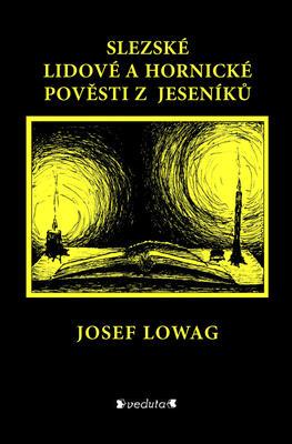 Obrázok Slezské lidové a hornické pověsti z Jeseníků