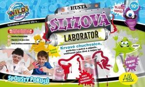 Obrázok Slizová laboratoř