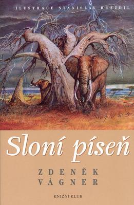 Obrázok Sloní píseň