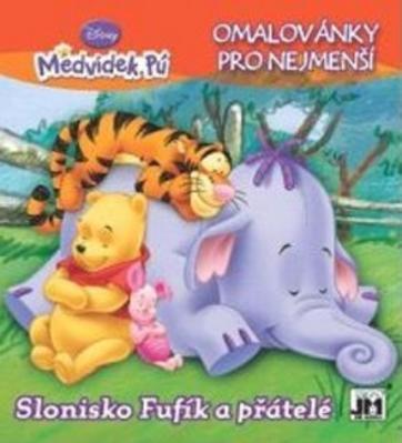 Obrázok Slonisko Fufík
