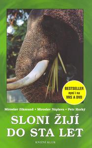 Obrázok Sloni žijí do sta let