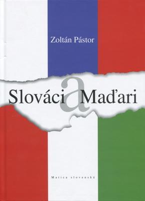 Obrázok Slováci a Maďari