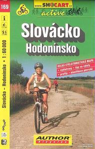 Obrázok Slovácko Hodonínsko 1:60 000