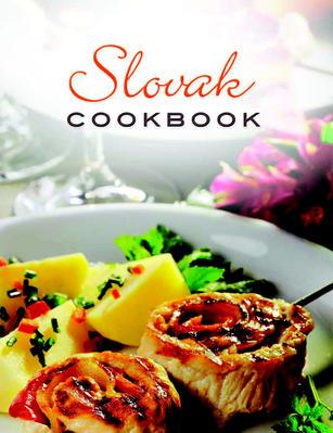 Obrázok Slovak cookbook
