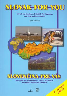 Obrázok Slovak for you