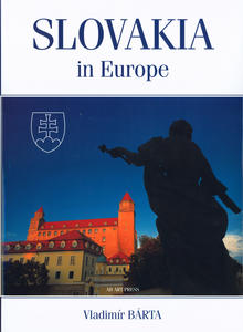 Obrázok Slovakia in Europe