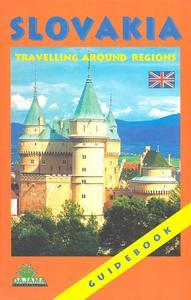 Obrázok Slovakia travelling around regions