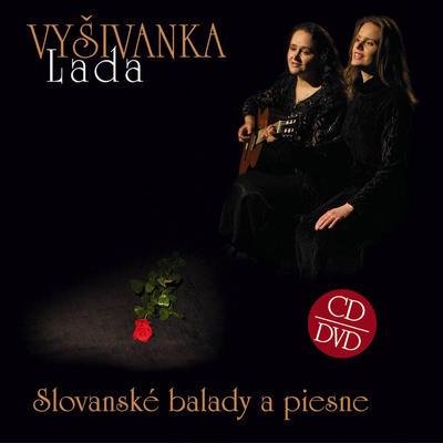 Obrázok Slovanské balady a piesne