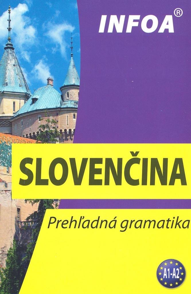 INFOA Slovenčina