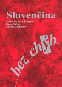 Obrázok Slovenčina bez chýb