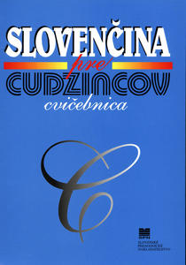 Obrázok Slovenčina pre cudzincov