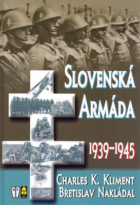 Obrázok Slovenská armáda 1939-1945