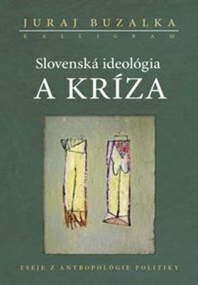 Obrázok Slovenská ideológia a kríza