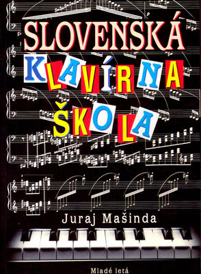 Obrázok Slovenská klavírna škola