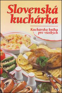 Obrázok Slovenská kuchárka