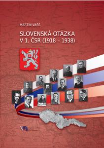 Obrázok Slovenská otázka v 1. ČSR (1918 – 1938)