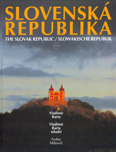 Obrázok Slovenská republika