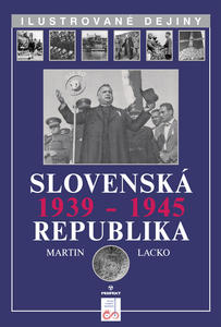 Obrázok Slovenská republika 1939 - 1945