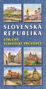 Obrázok Slovenská republika Stručný turistický průvodce