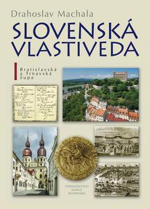 Obrázok Slovenská vlastiveda I