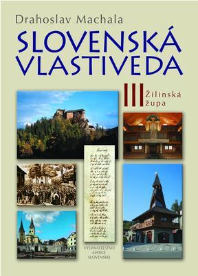 Obrázok Slovenská vlastiveda III
