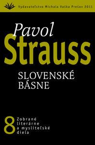 Obrázok Slovenské básne