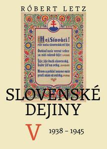 Obrázok Slovenské dejiny V