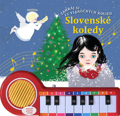Obrázok Slovenské koledy