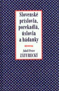 Obrázok Slovenské príslovia, porekadlá a úslovia