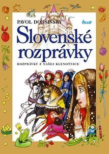 Obrázok Slovenské rozprávky