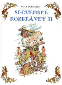 Obrázok Slovenské rozprávky II.