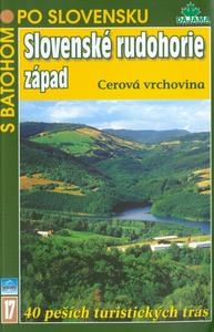 Obrázok Slovenské rudohorie západ