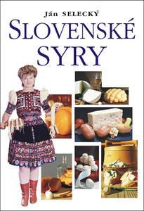 Obrázok Slovenské syry