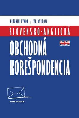Picture of Slovensko - anglická obchodná korešpondencia