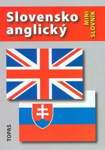 Obrázok Slovensko-anglický a anglicko-slovenský minislovník