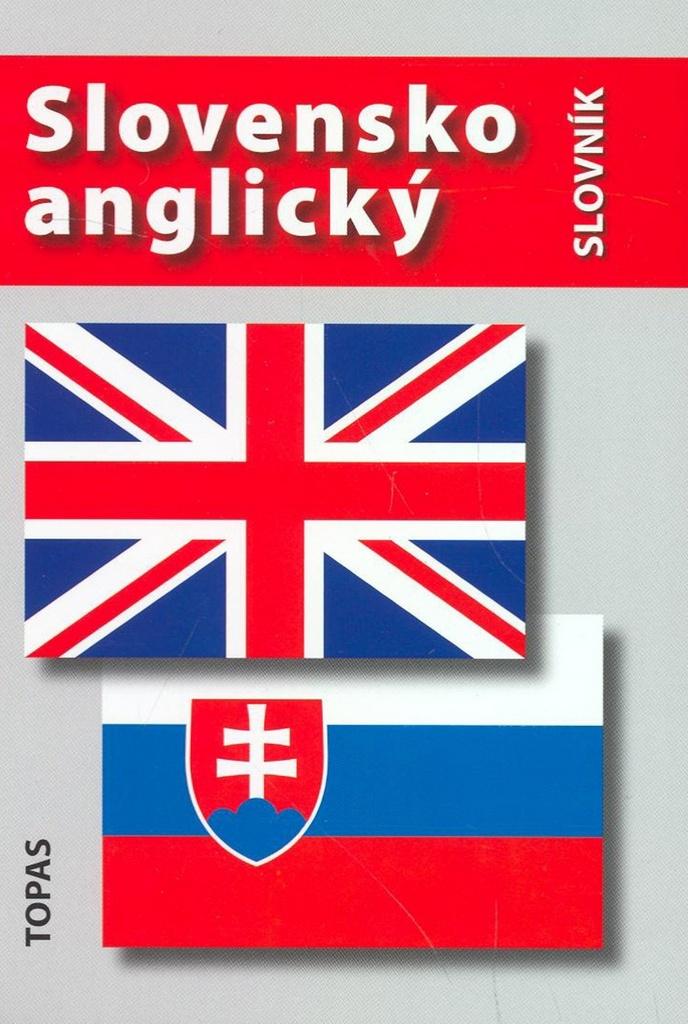Slovensko-anglický a anglicko-slovenský slovník - A. Šaturová