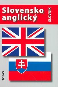 Obrázok Slovensko-anglický a anglicko-slovenský slovník