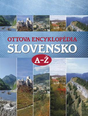 Obrázok Slovensko A-Ž (Ottova encyklopédia)