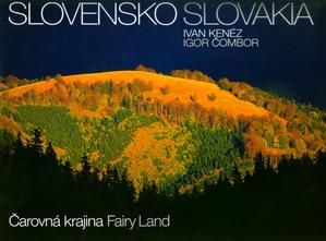 Obrázok Slovensko Čarovná krajina