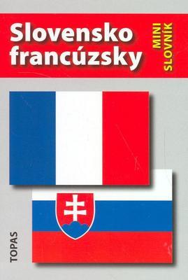 Obrázok Slovensko-francúzsky a francúzsko-slovenský minislovník