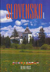 Obrázok Slovensko I.