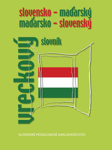 Obrázok Slovensko - maďarský a maďarsko - slovenský vreckový slovník