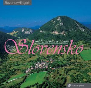 Obrázok Slovensko medzi nebom a zemou