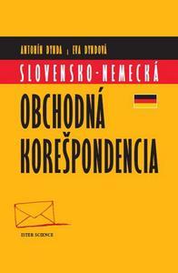 Obrázok Slovensko - nemecká obchodná korešpondencia
