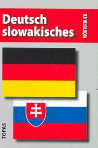 Obrázok Slovensko-nemecký a  nemecko-slovenský slovník