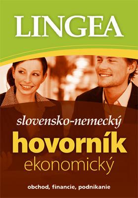 Obrázok Slovensko-nemecký hovorník ekonomický